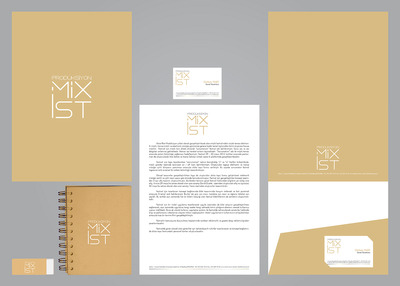 Mixist prod ksiyon pafta