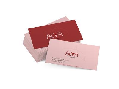 Alya kartvizit