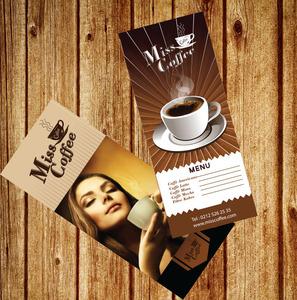 Miss coffee