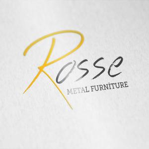 Rosse metal logo