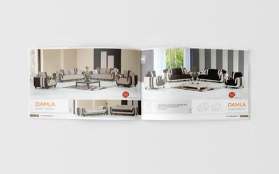 Ellda mobilya katalog    sayfalar