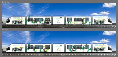 Bp tramvay giydirme