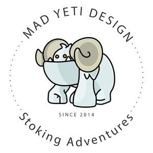 Mad yeti design