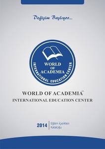 Worldofacademia  nkapak