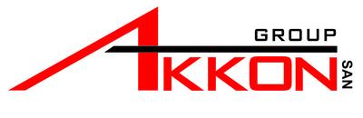 Akkon group logo