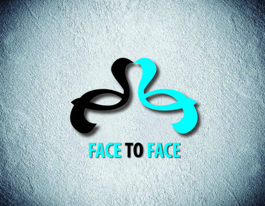 Face logo 1