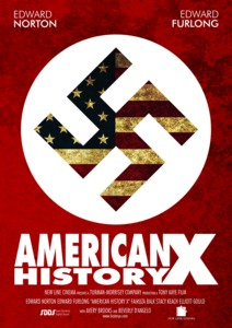 American history x afi