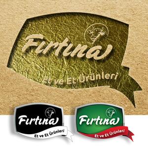 Firtina et logo