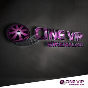 Cinevip logo tasar m