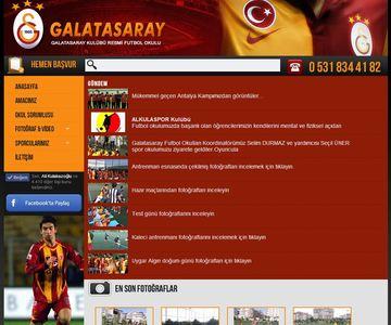 Galatasaray ankara