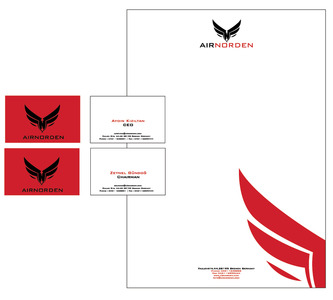 Airnordenstationery 02