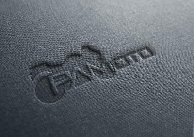 Pamoto logo