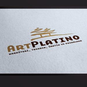 Artplatino logo
