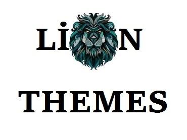 Lion themes   kopya
