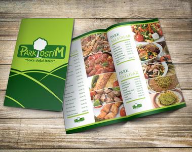 Parkostim menu