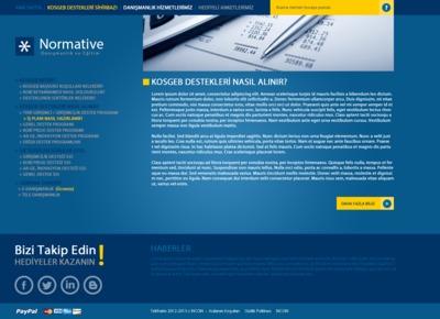 Normative web