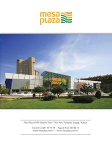 Mesa plaza avm 01
