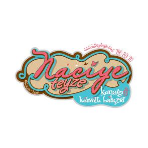 Naciye teyze logo 03