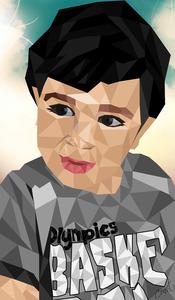 Korayim portre