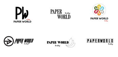 Paper world 01
