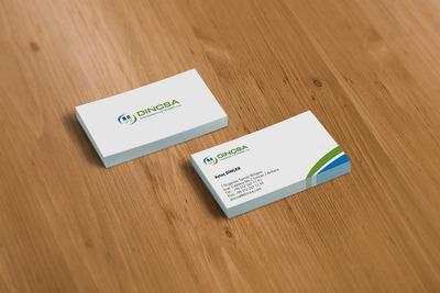 Business card 03 idemam