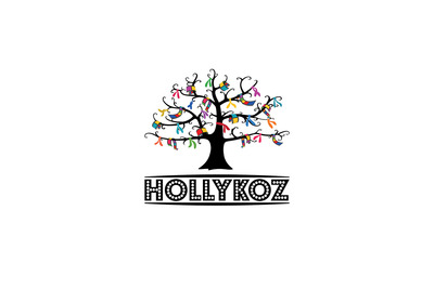 Hollykoz logo
