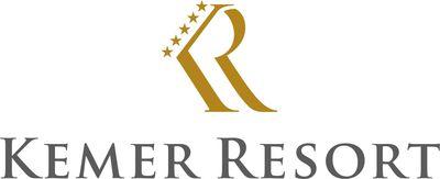 Kemer resort logo