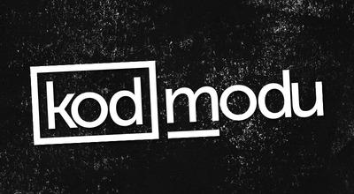 Kodmodu logo