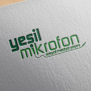 Yesil mikrofon