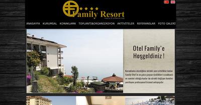 Otel family