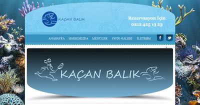 Ka an bal k restaurant