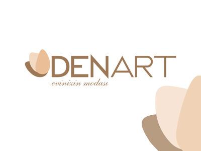 Denart logo