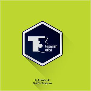 T3 logo deneme 1