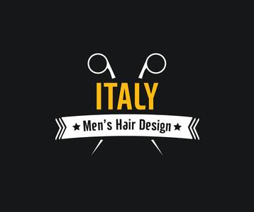 Italy logo 6