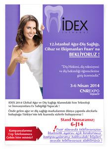 Idexmailing
