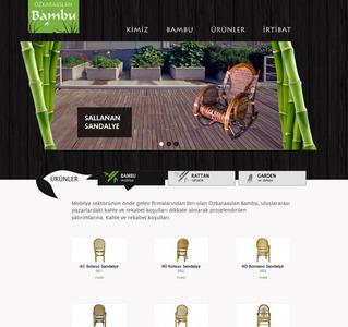Bambu anasayfa