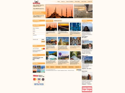 Turkeyandtravel.com