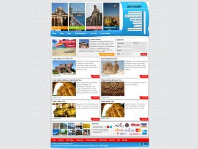 Turkeytraveladvisory.com