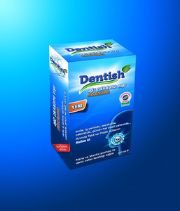 Dentish kutu7