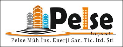 Pelse logo