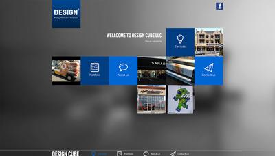 Designcube