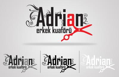 Adrian erkek kuaforu