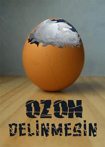 Ozon delinmesin