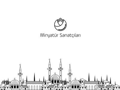 Minyatursanatcilari