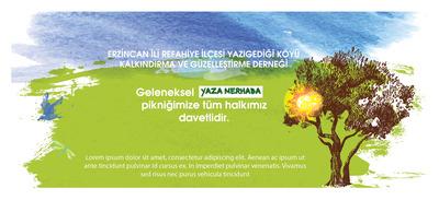 Erzincan davetiye