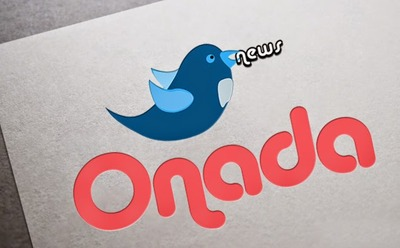 Onada news logo