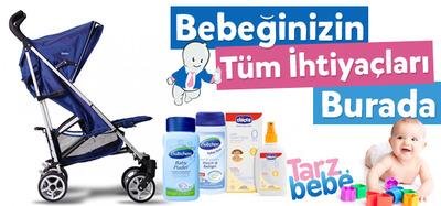 Tarz bebe banner