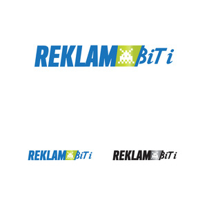 Reklam biti logo 1