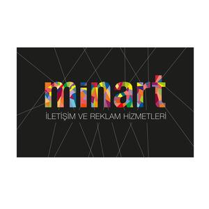 Minart logo