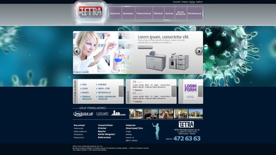 Tetratek2012 mainpage